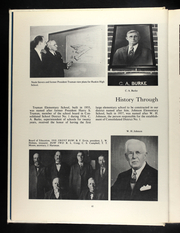 Page 16, 1967 Edition, Ruskin High School - Mirage Yearbook (Kansas City, MO) online yearbook collection
