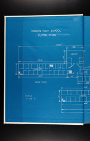 Page 2, 1967 Edition, Ruskin High School - Mirage Yearbook (Kansas City, MO) online yearbook collection