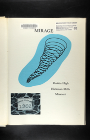 Page 5, 1967 Edition, Ruskin High School - Mirage Yearbook (Kansas City, MO) online yearbook collection