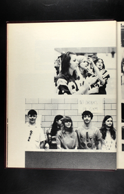 Page 10, 1971 Edition, Ruskin High School - Mirage Yearbook (Kansas City, MO) online yearbook collection