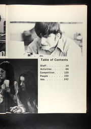 Page 15, 1971 Edition, Ruskin High School - Mirage Yearbook (Kansas City, MO) online yearbook collection