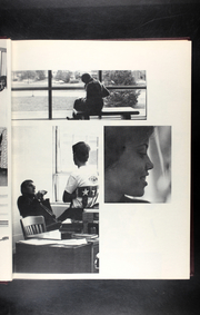 Page 9, 1971 Edition, Ruskin High School - Mirage Yearbook (Kansas City, MO) online yearbook collection