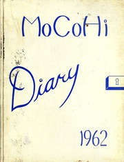 1962 Edition, Moffat County High School - MoCoHi Yearbook (Craig, CO)