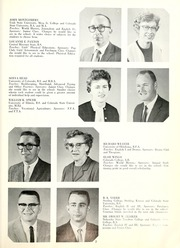 Page 11, 1963 Edition, Moffat County High School - MoCoHi Yearbook (Craig, CO) online yearbook collection