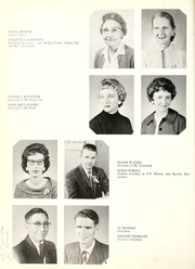 Page 12, 1963 Edition, Moffat County High School - MoCoHi Yearbook (Craig, CO) online yearbook collection