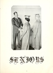 Page 13, 1963 Edition, Moffat County High School - MoCoHi Yearbook (Craig, CO) online yearbook collection