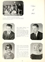 Page 14, 1963 Edition, Moffat County High School - MoCoHi Yearbook (Craig, CO) online yearbook collection