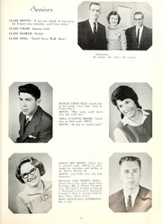 Page 15, 1963 Edition, Moffat County High School - MoCoHi Yearbook (Craig, CO) online yearbook collection