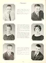 Page 16, 1963 Edition, Moffat County High School - MoCoHi Yearbook (Craig, CO) online yearbook collection