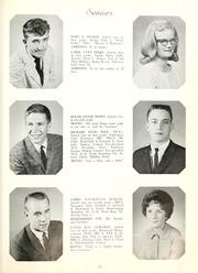 Page 17, 1963 Edition, Moffat County High School - MoCoHi Yearbook (Craig, CO) online yearbook collection