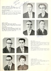 Page 9, 1963 Edition, Moffat County High School - MoCoHi Yearbook (Craig, CO) online yearbook collection