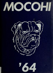 1964 Edition, Moffat County High School - MoCoHi Yearbook (Craig, CO)