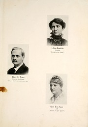 Page 11, 1916 Edition, Huntington North High School - Modulus Yearbook (Huntington, IN) online yearbook collection