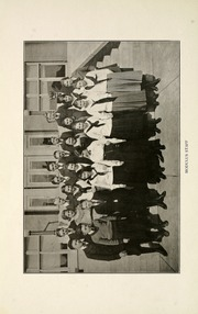 Page 14, 1920 Edition, Huntington North High School - Modulus Yearbook (Huntington, IN) online yearbook collection