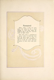 Page 7, 1926 Edition, Huntington North High School - Modulus Yearbook (Huntington, IN) online yearbook collection