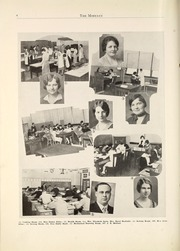 Page 16, 1932 Edition, Huntington North High School - Modulus Yearbook (Huntington, IN) online yearbook collection