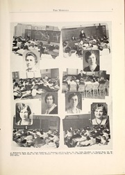 Page 17, 1932 Edition, Huntington North High School - Modulus Yearbook (Huntington, IN) online yearbook collection