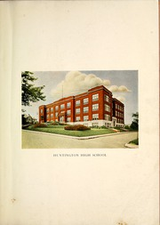 Page 9, 1932 Edition, Huntington North High School - Modulus Yearbook (Huntington, IN) online yearbook collection