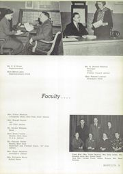 Page 13, 1938 Edition, Huntington North High School - Modulus Yearbook (Huntington, IN) online yearbook collection