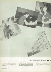 Page 8, 1938 Edition, Huntington North High School - Modulus Yearbook (Huntington, IN) online yearbook collection