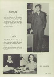 Page 15, 1945 Edition, Huntington North High School - Modulus Yearbook (Huntington, IN) online yearbook collection