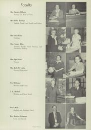 Page 17, 1945 Edition, Huntington North High School - Modulus Yearbook (Huntington, IN) online yearbook collection