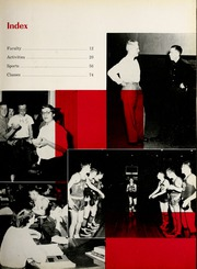 Page 13, 1954 Edition, Huntington North High School - Modulus Yearbook (Huntington, IN) online yearbook collection