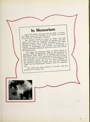 Page 15, 1954 Edition, Huntington North High School - Modulus Yearbook (Huntington, IN) online yearbook collection