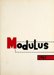 Page 5, 1954 Edition, Huntington North High School - Modulus Yearbook (Huntington, IN) online yearbook collection