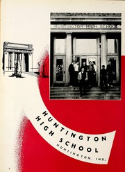 Page 6, 1954 Edition, Huntington North High School - Modulus Yearbook (Huntington, IN) online yearbook collection