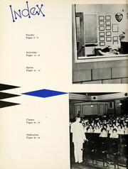Page 10, 1956 Edition, Huntington North High School - Modulus Yearbook (Huntington, IN) online yearbook collection