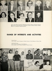Page 17, 1956 Edition, Huntington North High School - Modulus Yearbook (Huntington, IN) online yearbook collection
