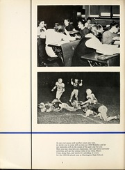 Page 6, 1956 Edition, Huntington North High School - Modulus Yearbook (Huntington, IN) online yearbook collection