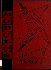 Page 1, 1957 Edition, Huntington North High School - Modulus Yearbook (Huntington, IN) online yearbook collection