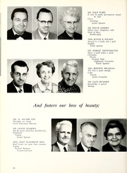 Page 14, 1957 Edition, Huntington North High School - Modulus Yearbook (Huntington, IN) online yearbook collection