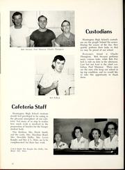 Page 16, 1957 Edition, Huntington North High School - Modulus Yearbook (Huntington, IN) online yearbook collection
