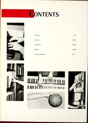Page 8, 1957 Edition, Huntington North High School - Modulus Yearbook (Huntington, IN) online yearbook collection