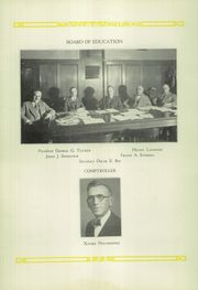 Page 10, 1930 Edition, J Sterling Morton East High School - Mortonian Yearbook (Cicero, IL) online yearbook collection