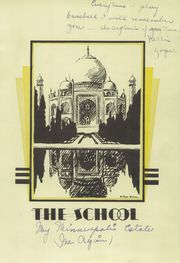 Page 17, 1930 Edition, J Sterling Morton East High School - Mortonian Yearbook (Cicero, IL) online yearbook collection