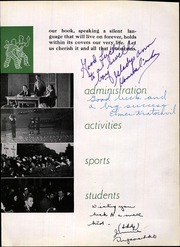 Page 11, 1939 Edition, J Sterling Morton East High School - Mortonian Yearbook (Cicero, IL) online yearbook collection