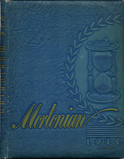 Page 1, 1945 Edition, J Sterling Morton East High School - Mortonian Yearbook (Cicero, IL) online yearbook collection