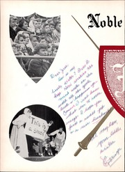 Page 10, 1952 Edition, J Sterling Morton East High School - Mortonian Yearbook (Cicero, IL) online yearbook collection