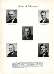 Page 12, 1952 Edition, J Sterling Morton East High School - Mortonian Yearbook (Cicero, IL) online yearbook collection