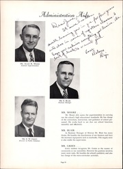 Page 14, 1952 Edition, J Sterling Morton East High School - Mortonian Yearbook (Cicero, IL) online yearbook collection