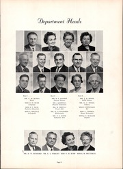 Page 15, 1952 Edition, J Sterling Morton East High School - Mortonian Yearbook (Cicero, IL) online yearbook collection