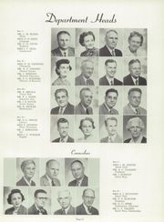 Page 17, 1953 Edition, J Sterling Morton East High School - Mortonian Yearbook (Cicero, IL) online yearbook collection