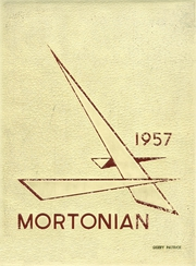 Page 1, 1957 Edition, J Sterling Morton East High School - Mortonian Yearbook (Cicero, IL) online yearbook collection