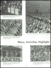 Page 12, 1957 Edition, J Sterling Morton East High School - Mortonian Yearbook (Cicero, IL) online yearbook collection