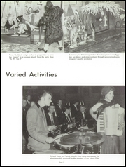 Page 15, 1957 Edition, J Sterling Morton East High School - Mortonian Yearbook (Cicero, IL) online yearbook collection