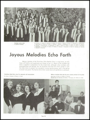 Page 151, 1957 Edition, J Sterling Morton East High School - Mortonian Yearbook (Cicero, IL) online yearbook collection